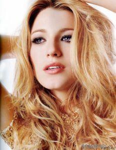 Blake Lively (Gossip Girl)