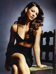 Evangeline Lilly (Lost)