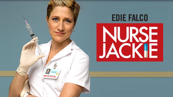Assistir  Nurse Jackie 5ª Temporada Legendado Online